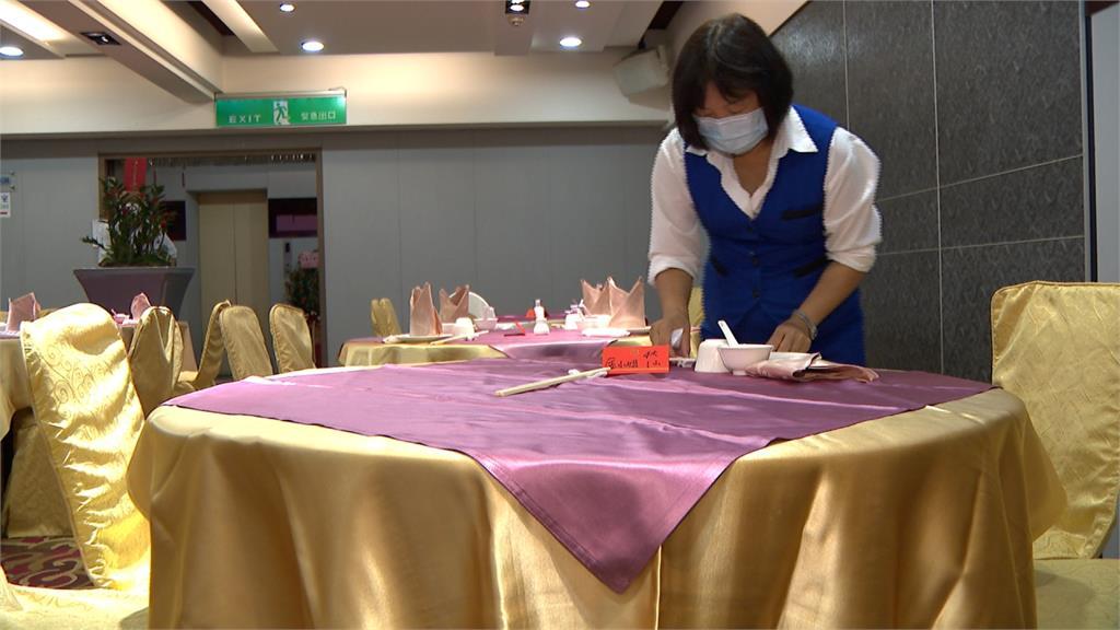 因疫情停業100多天 祥福餐廳今重新開業
