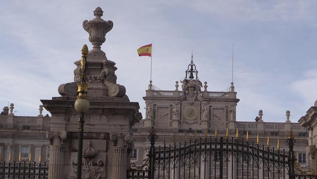 快新聞/財務醜聞纏身 西班牙國王卡洛斯一世宣布離開國家