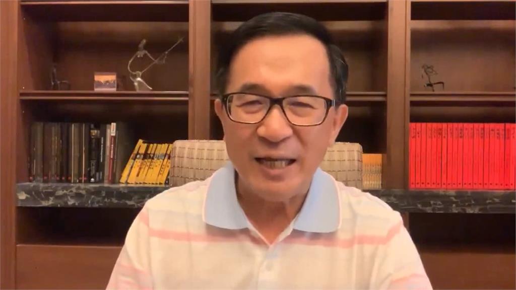 《阿扁踹共》憶2020大選決戰中台灣?陳水扁:不容樂觀!|EP191