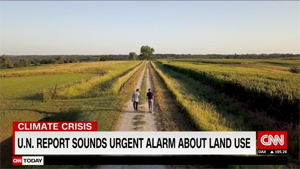 5億人口受害 土壤濫用釀溫室氣體升高