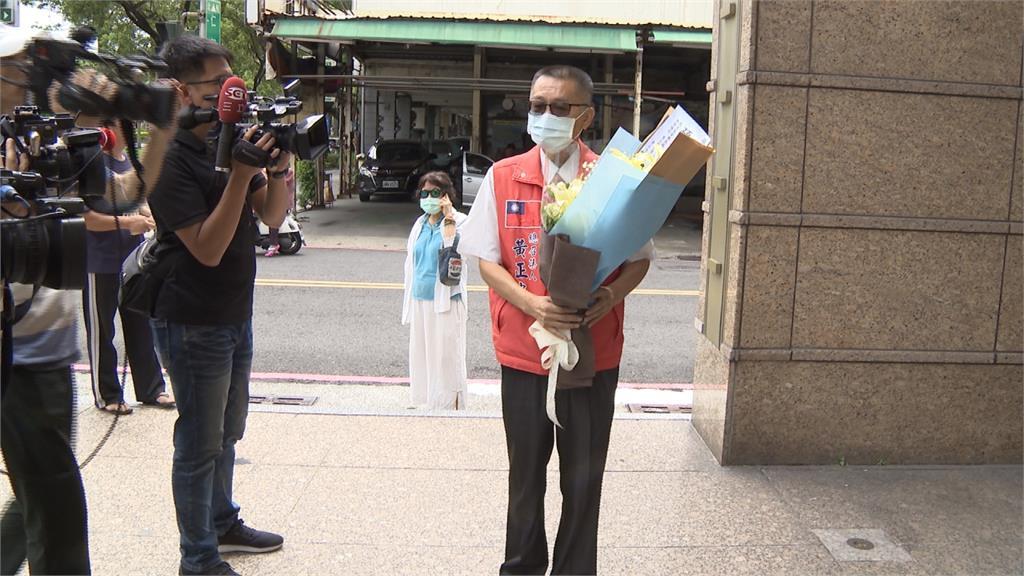 韓粉號召周六日凱道抗議 綠營盼理性和平進行