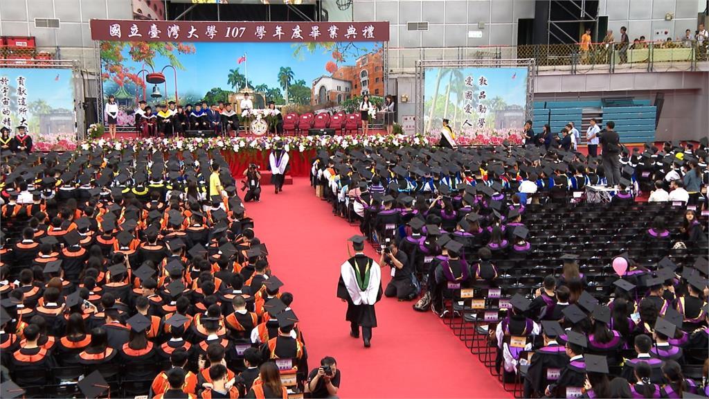 勞動部投入66億 助14萬畢業生走入職場