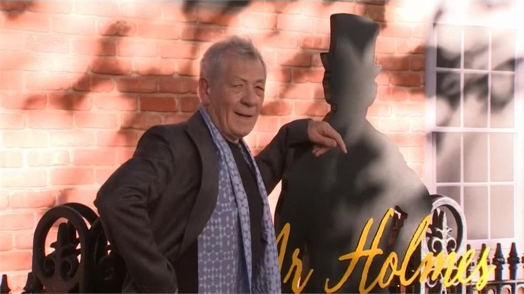 81歲演出哈姆雷特!伊恩麥克連再度挑戰悲劇角色