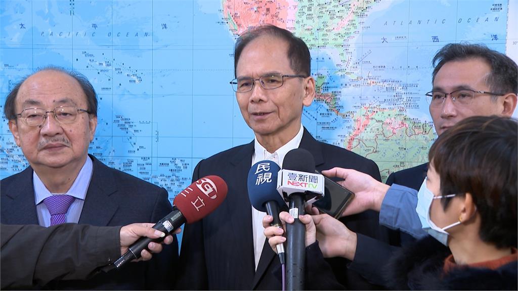 新國會2/1上任!民進黨團確認推舉「游昌配」