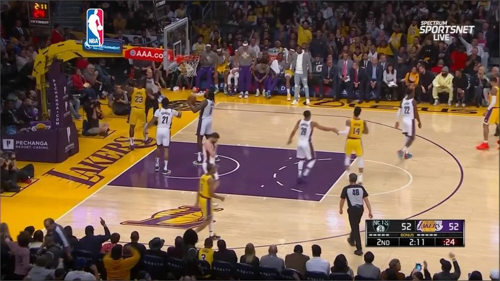 NBA/球員工會公佈六階段復賽細節 選手不打最多扣薪15%