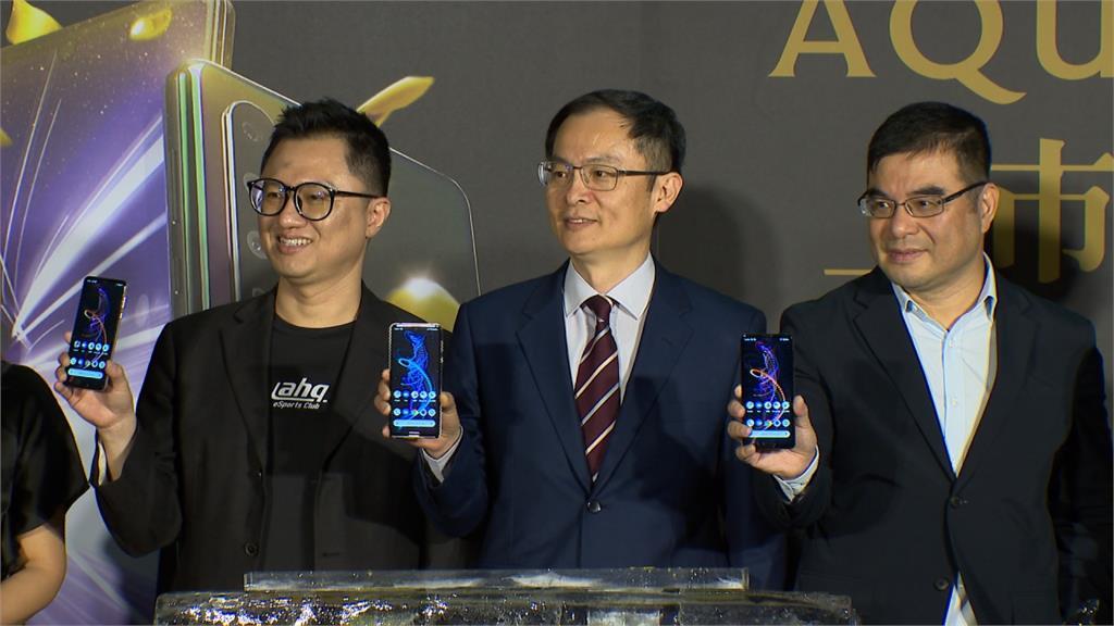 5G新世代!手機大廠日本市場推新機搶市