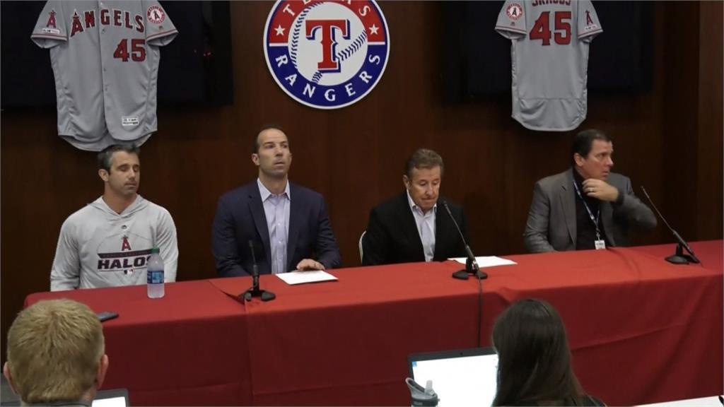 天使悼念投手史凱格斯 總教練一度哽咽說不出話