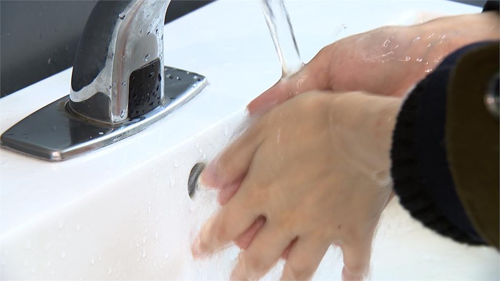 洗手少2動作防疫GG!醫師:等於越洗越髒