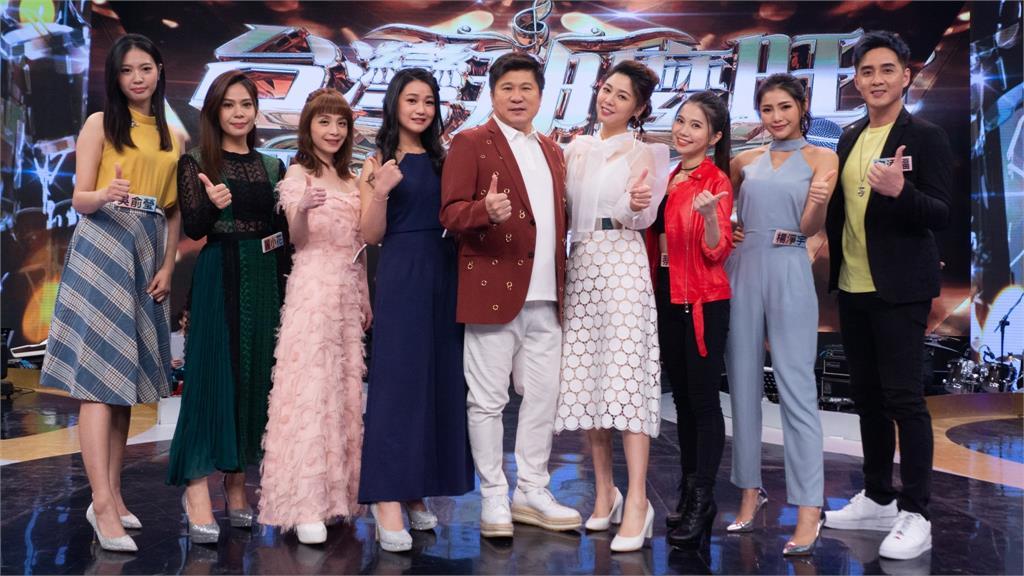 《台灣那麼旺》歌唱比賽冠軍來挑戰!王盈仁用獎金貼補家用