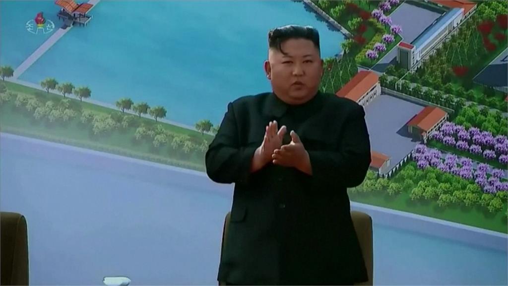 快新聞/金正恩有新動作! <em>北朝鮮</em>官媒:將暫緩對南韓採軍事行動計畫