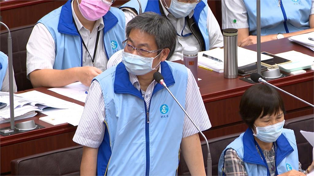 為寄送宣傳品索取家戶資料?韓國瑜挨轟違反行政中立