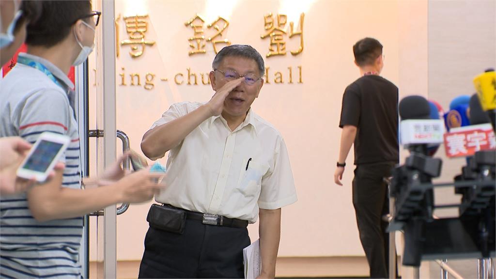 雙城論壇視訊名單要不到!簡舒培批:要中國同意才敢公開