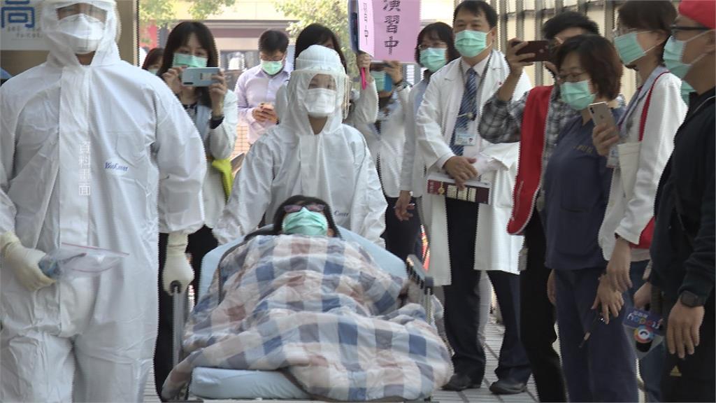 WHO公布武漢肺炎「10大典型症狀」 警告:病毒傳播力強有致命威脅