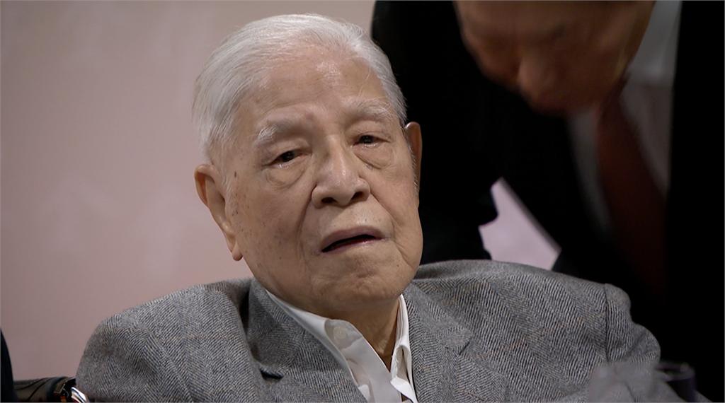 快新聞/首位民選總統李登輝辭世 《時代》雜誌曾稱他「民主先生」