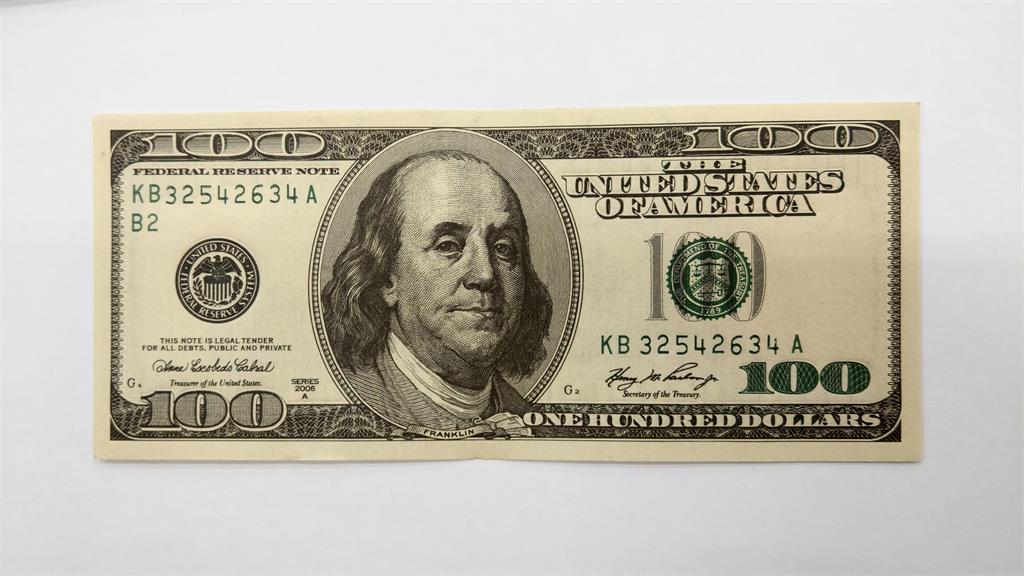 快新聞/騙過驗鈔機!台商花650萬換30萬美鈔 結果全是假的