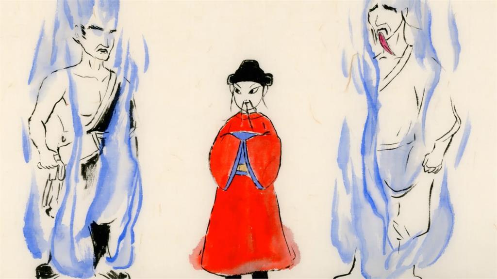 城隍廟動畫濃縮300年歷史 盼年輕世代了解傳統文化