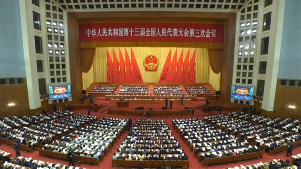 一國兩制死亡!港版《國安法》允許北京直接出手干預香港