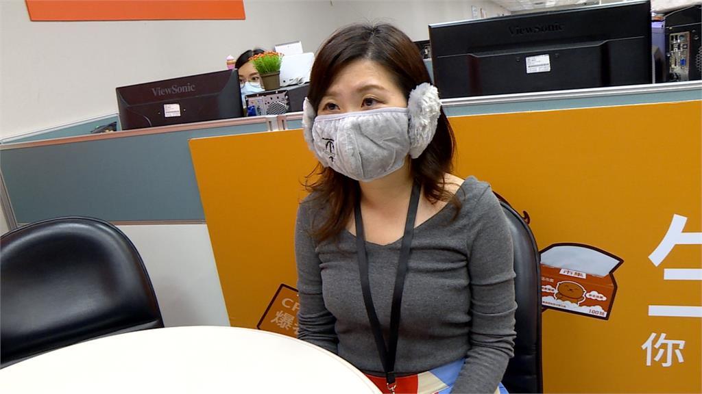 防疫兼顧時尚!口罩、護目鏡樣式超進化
