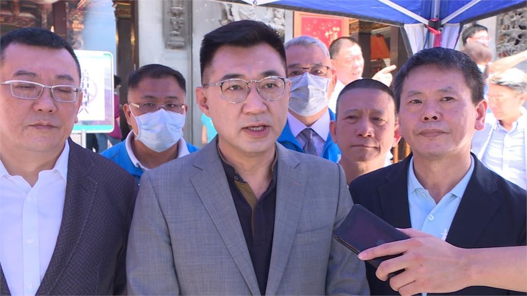 罷韓演習周六落幕 國民黨定調救韓「冷處理」
