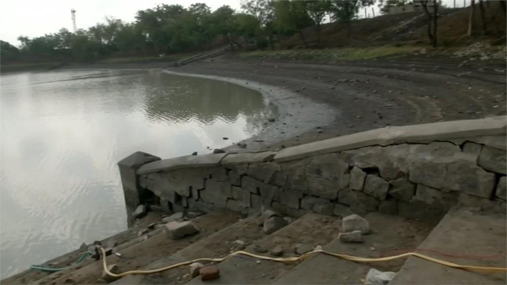 愛滋病HIV帶原者陳屍湖泊 村民恐慌逼官方抽乾湖水