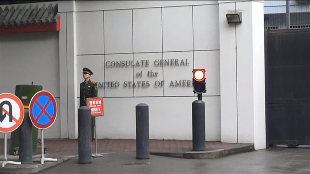 要求美國關閉使館 中國外交部:人員從事不符身分活動