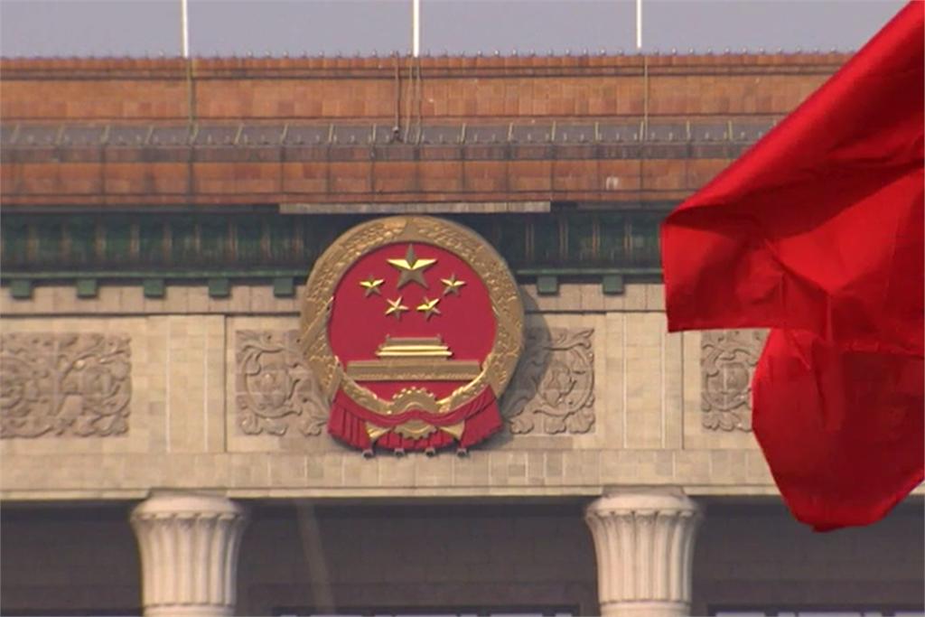 快新聞/港版國安法草案公布 中國港澳辦:港獨公然叫囂香港獨立「國安漏洞大開」