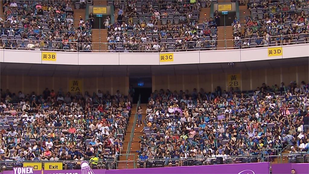 羽球/多數選手不願入境隔離 台北公開賽宣布停辦