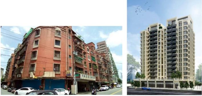 快新聞/內政部鼓勵老屋「自主更新」! 重建最高獲800萬元規劃補助