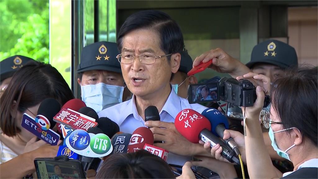 陸戰隊七人落海三命危 嚴德發:總統指示全力搶救