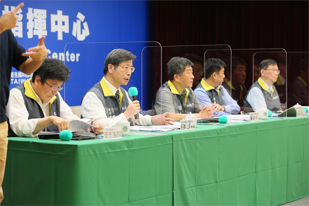快新聞/日韓澳疫情再起…可能移出中低風險名單 陳時中:列入觀察