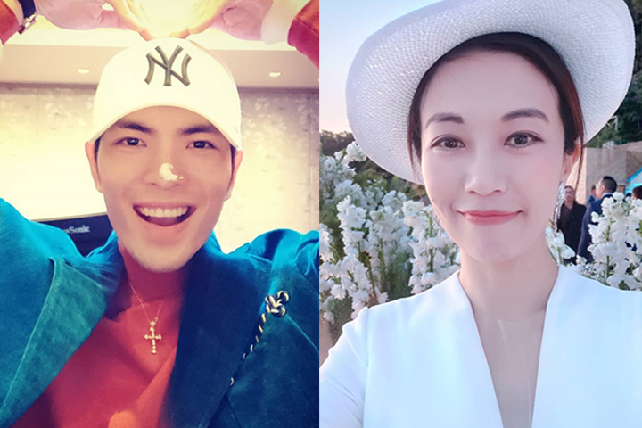傳蕭敬騰超前部署求婚行動?「女主角」回應了