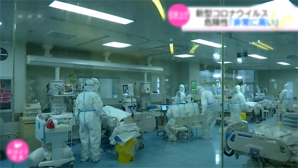 快新聞/疫情未趨緩!中國再添12人染疫 北京爆7宗本土個案