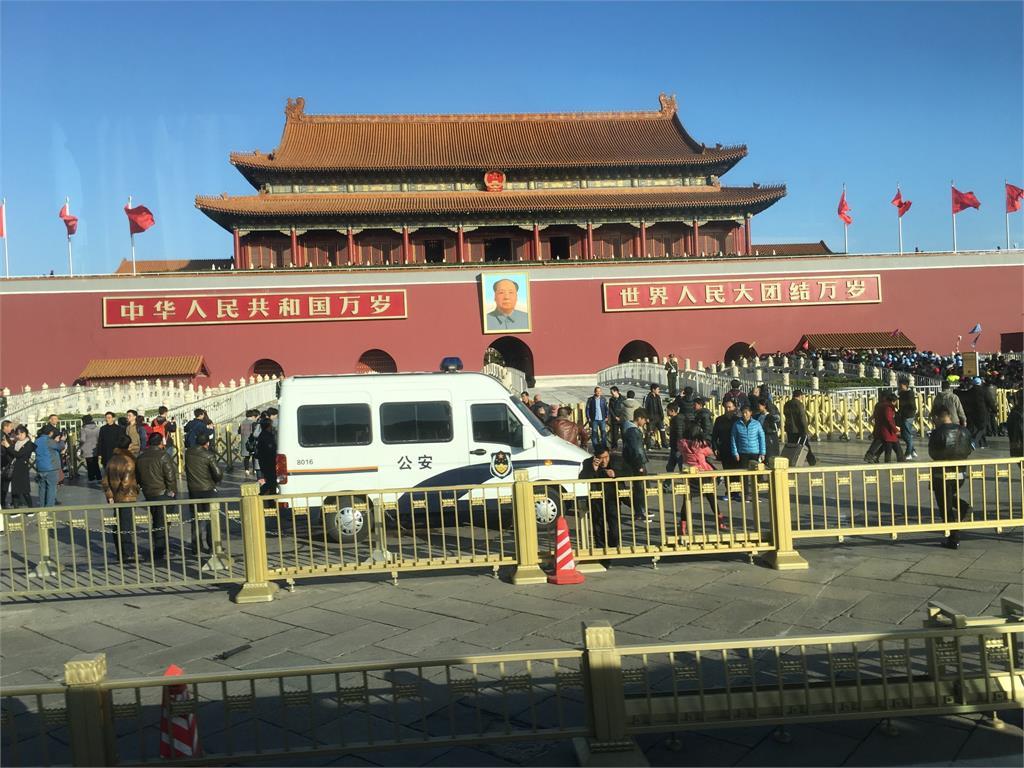 快新聞/中國又傳武漢肺炎確診 北京過去兩星期確診累計近270例