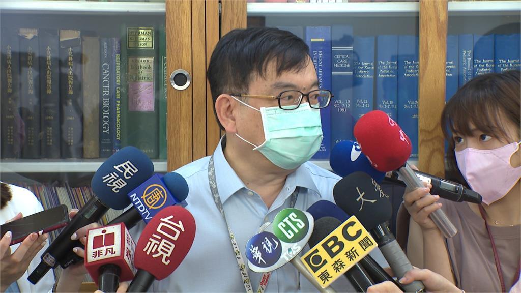 篩檢結果出爐!泰籍染疫移工189名同事全陰性 黃立民:建議再觀察
