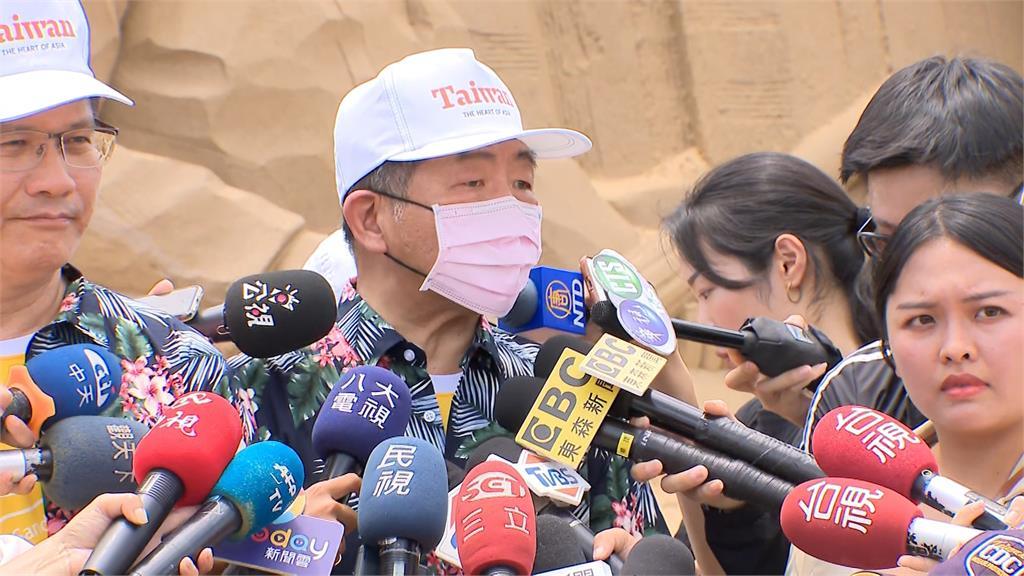 台灣估有22無症狀感染者 陳時中:別太擔心