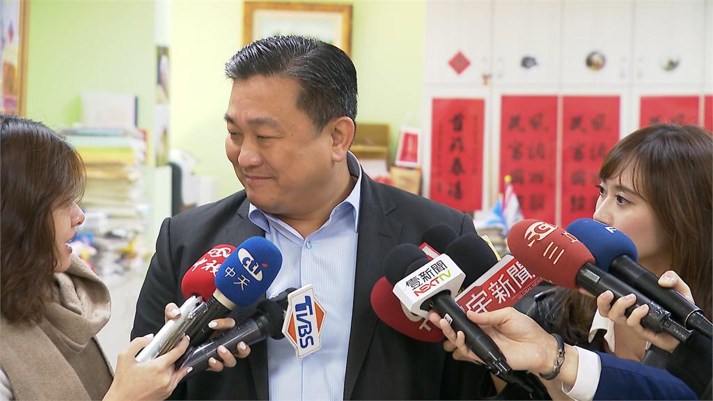 快新聞/台灣捐口罩助世界抗疫遭中國嗆聲  王定宇:其實...真的不關你們的事