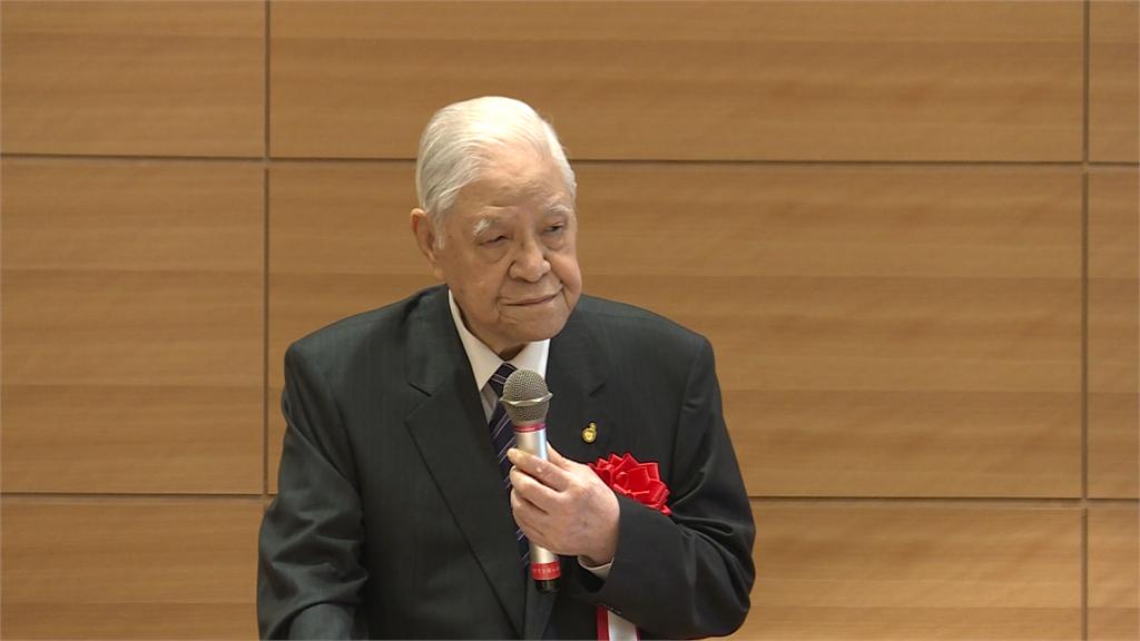 快新聞/李登輝享耆壽98歲 國台辦首度回應!