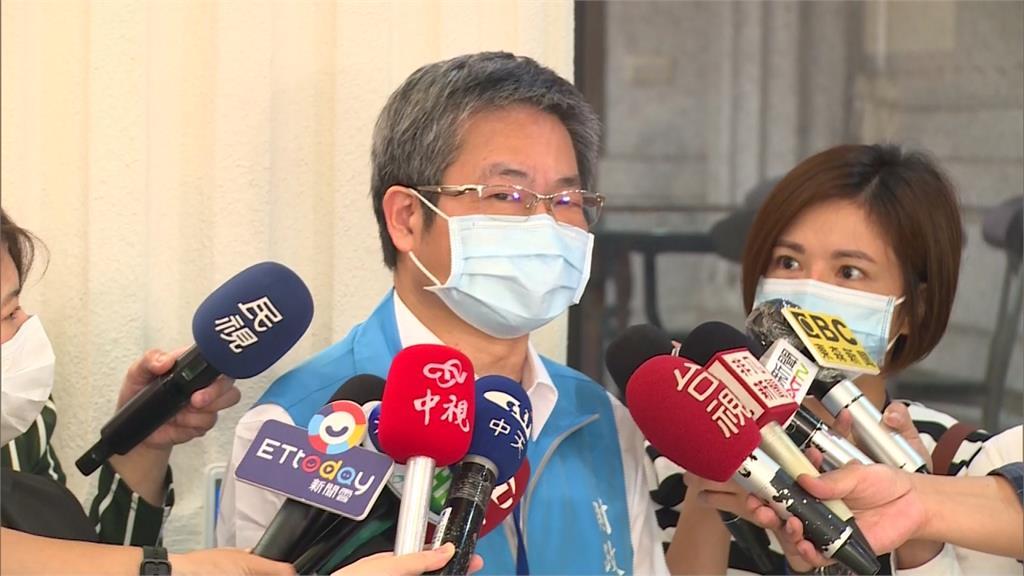 李樑堅內部報告要韓國瑜「做不到就別誇大其辭」 陳致中:市府良心