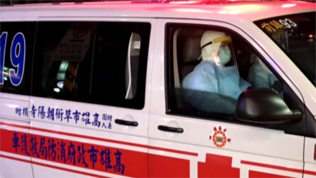 男從中國返台「自主隔離」入住飯店遭業者要求退房