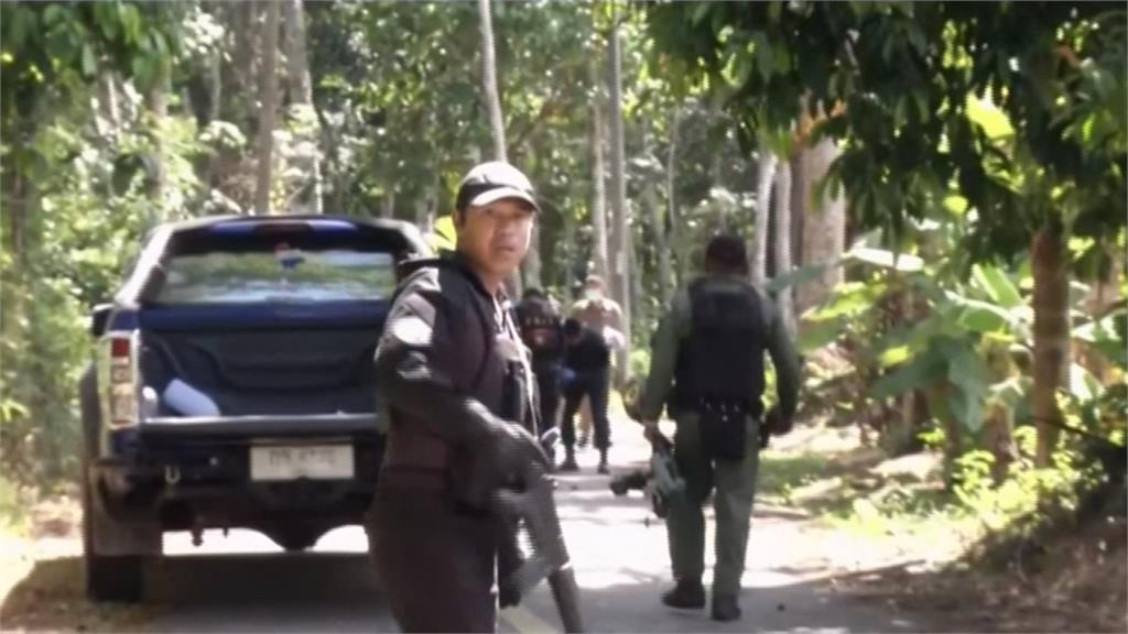 泰國南部遭穆斯林叛軍襲擊!至少15死、4傷