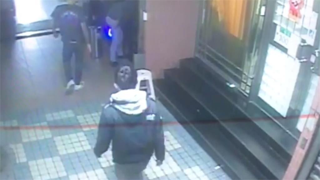 黑幫假扮酒客鬧事 向店家勒索每月3萬保護費