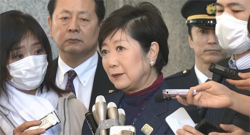 東奧延期重創日本經濟 美媒仍稱有可能改取消