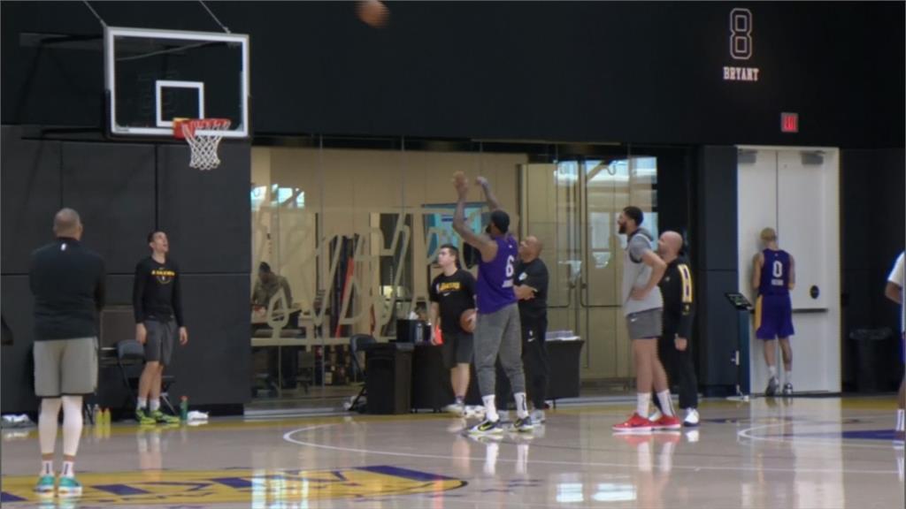NBA/防疫政策如有鬆綁 球團5月1日可開放個人訓練