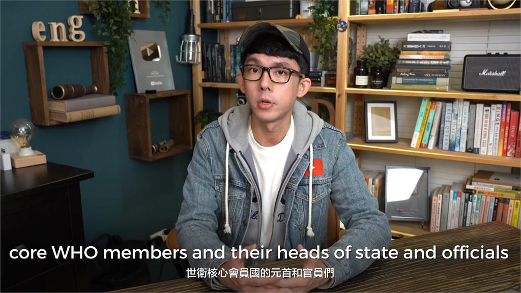 阿滴為《紐時》廣告募款遭質疑 道歉認疏失:不該代表台灣