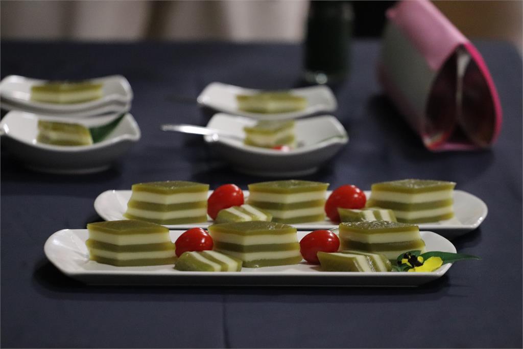 把吃素變流行 百位年輕人齊聚蔬食派對