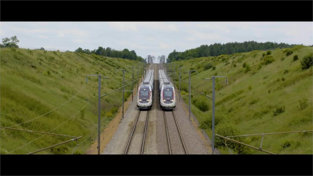 全球/鐵道上的移動醫院!法國、印度用火車搶救武肺患者