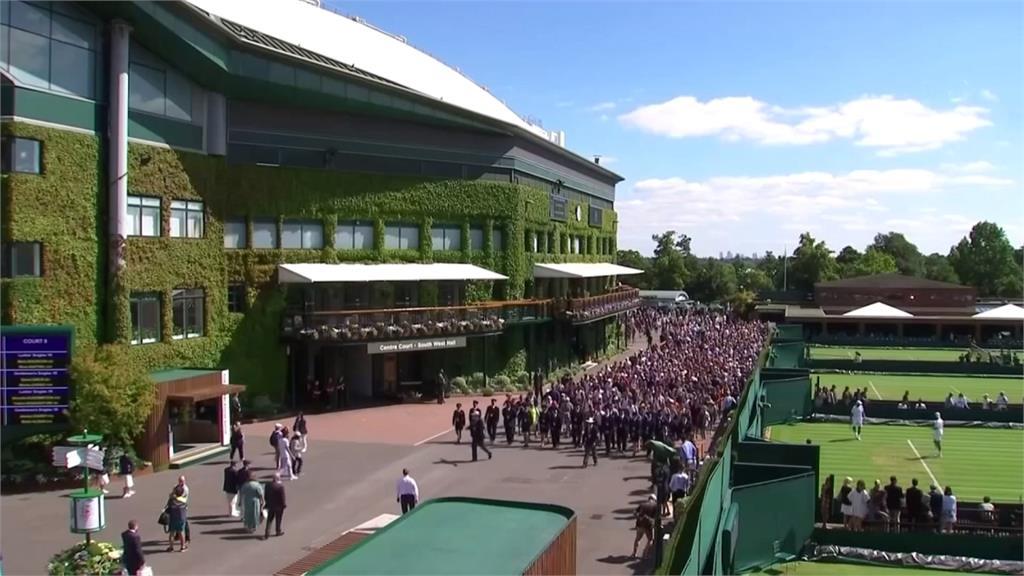 網球/溫網為何不延期到9月?倫敦秋季天氣是關鍵