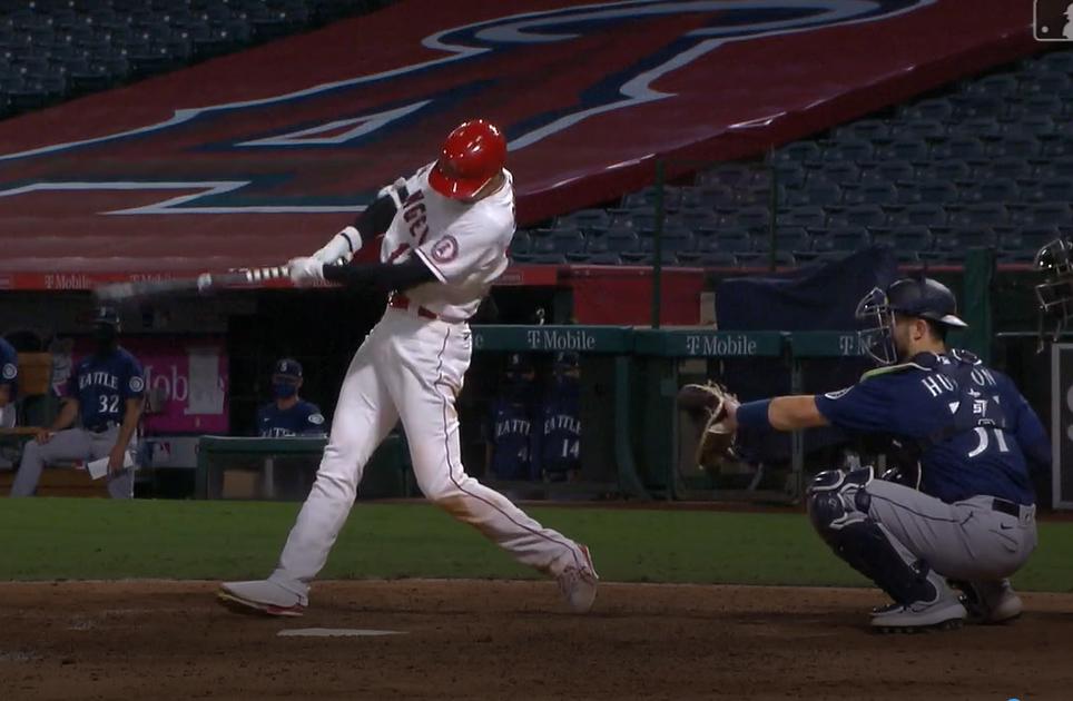 MLB/大谷連兩場轟三分砲 天使落敗成空包彈