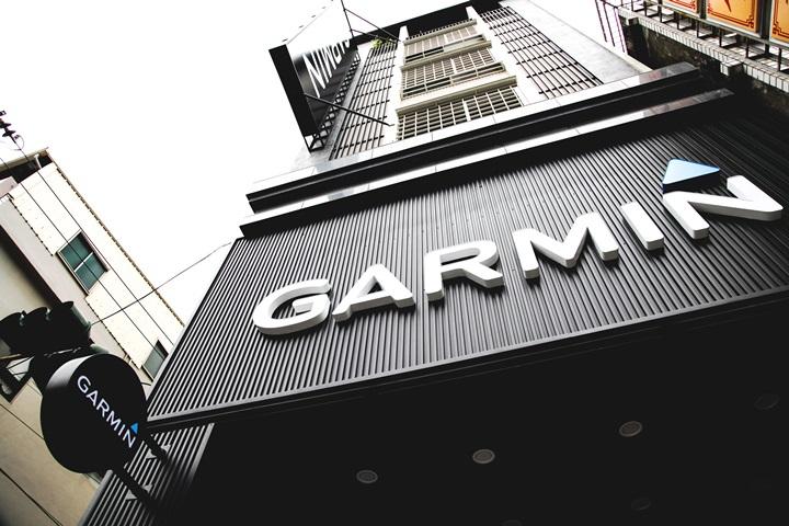 看準智慧穿戴市場!Garmin打進台灣醫藥通路