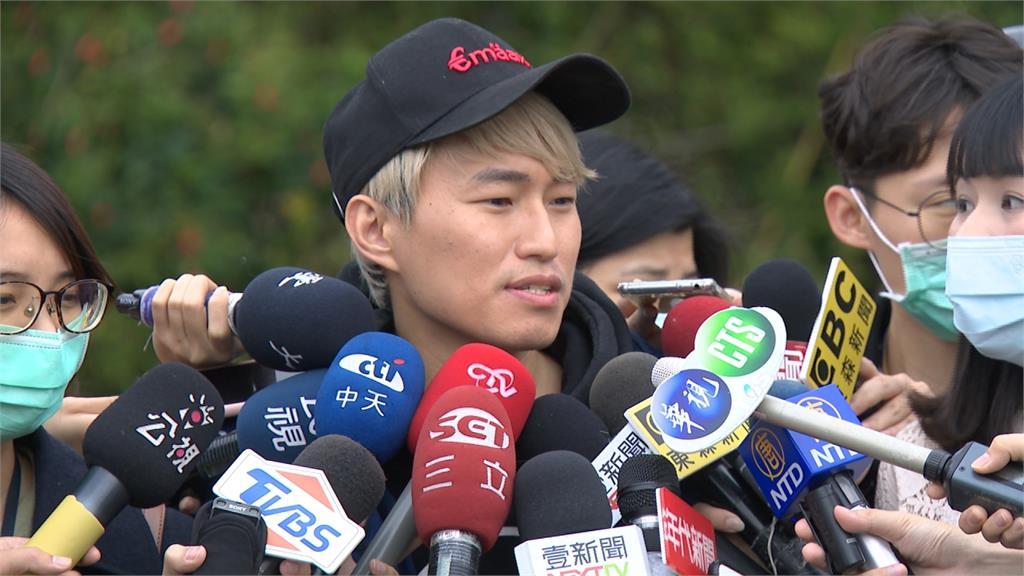 鑽石公主號19人「出關」魔術師陳日昇歡呼:最想做3件事